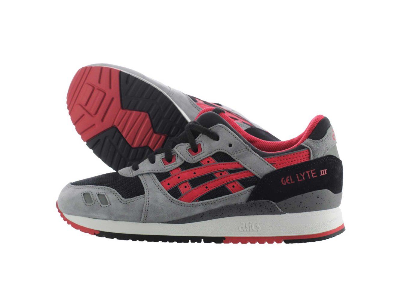 Интернет магазин купить оригинальные кроссовки ASICS GEL-LYTE III H635L-9023