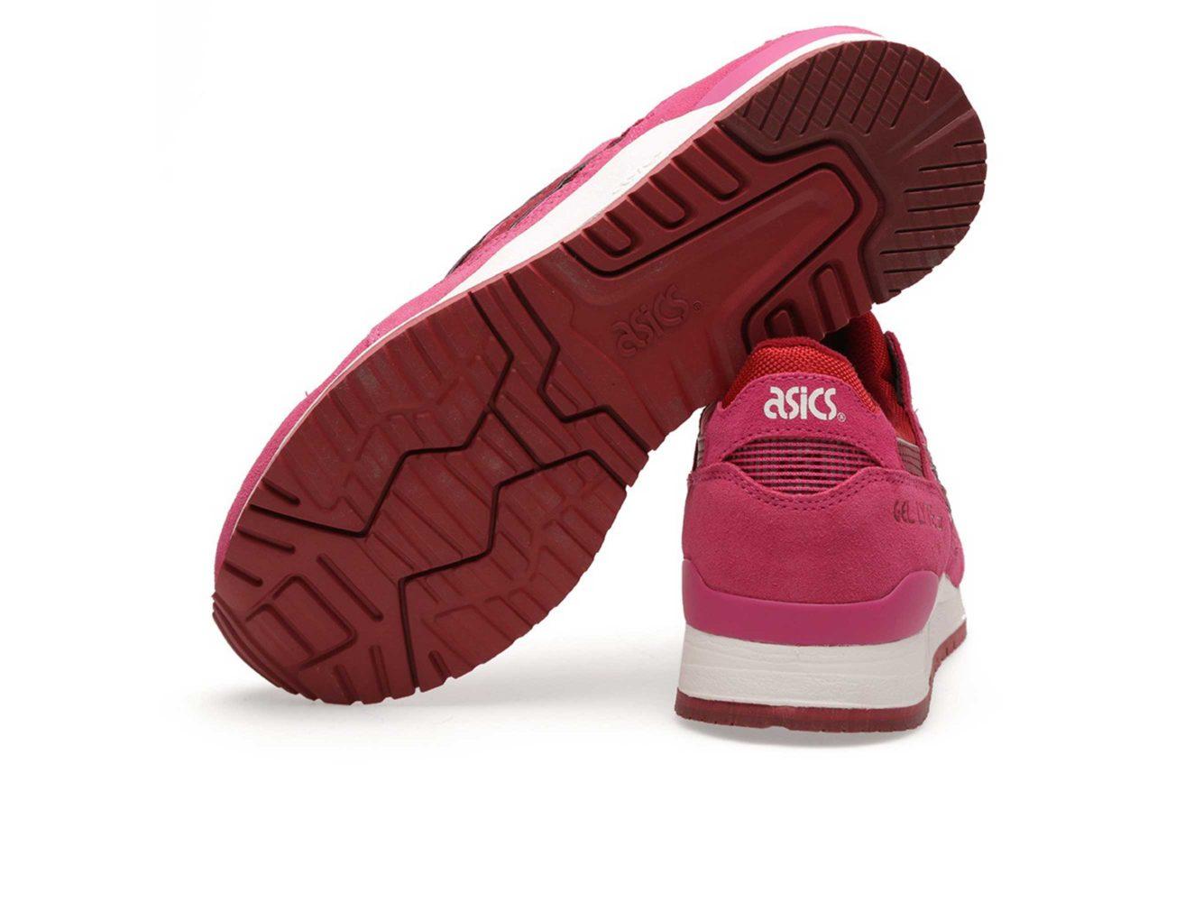 Интернет магазин купить оригинальные кроссовки ASICS GEL-LYTE III H483N-2526