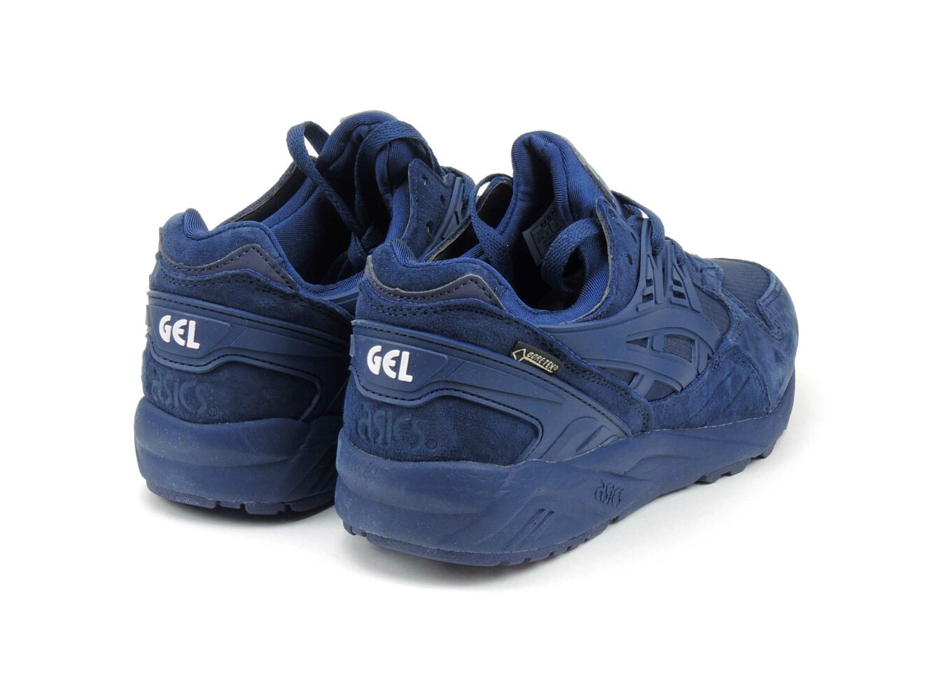 ASICS GEL KAYANO TRAINER DARK BLUE H5N4L-5050 интернет магазин