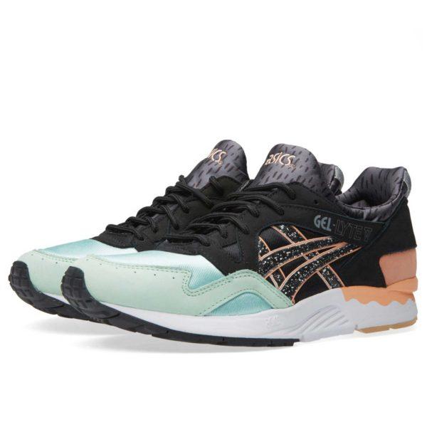 Интернет магазин купить оригинальные кроссовки ASICS GEL-LYTE V H57PQ-9090