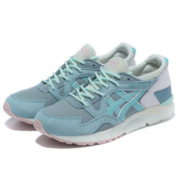 Интернет магазин купить оригинальные кроссовки ASICS X RONNIE FIEG GEL-LYTE V H42JK-8185
