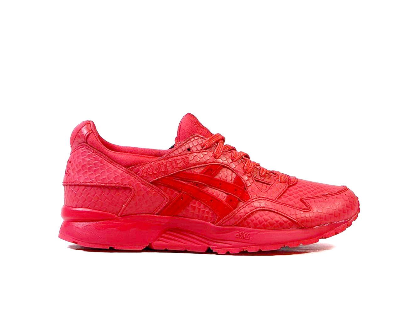 asics gel-lyte V red mamba pack h51ek_2727 купить