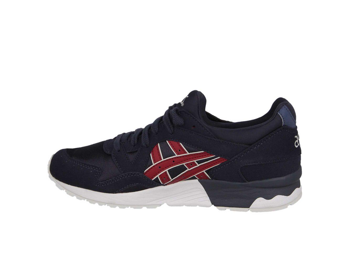 Интернет магазин купить оригинальные кроссовки ASICS GEL-LYTE V C541N-5026