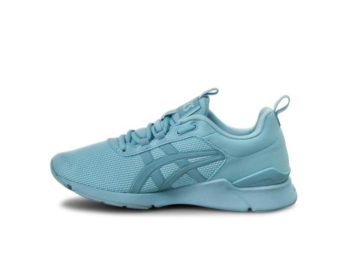 asics gel-lyte runner crystal blue hn6e9 купить