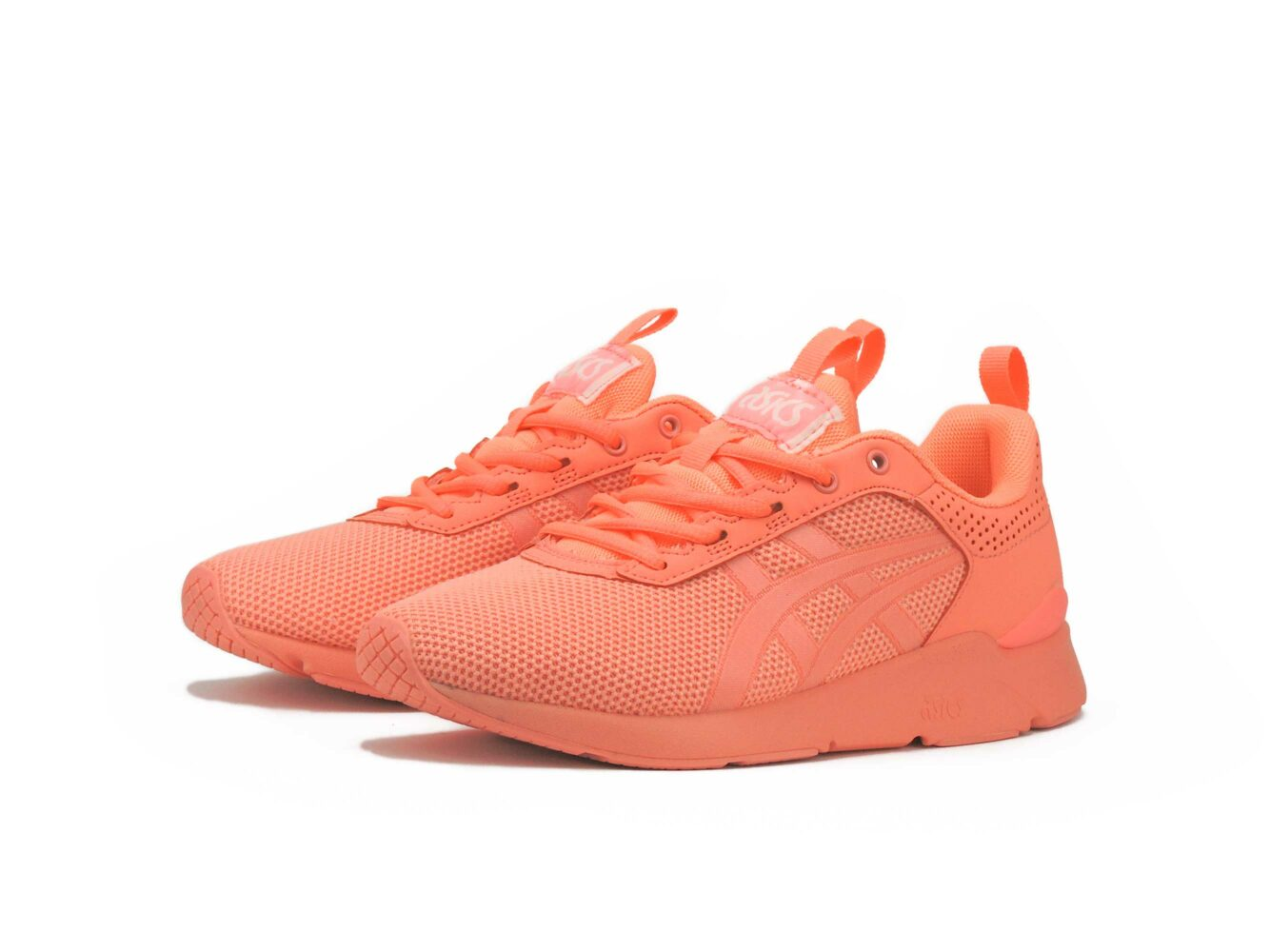 интернет магазин asics gel-lyte runner peach amber HN6E9-2222
