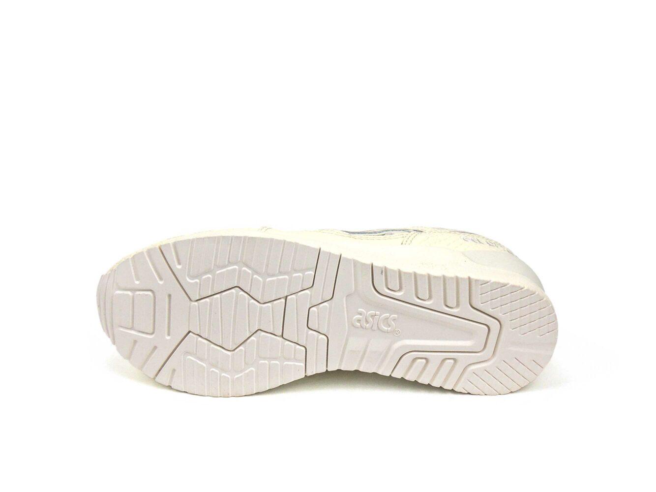 интернет магазин asics gel lyte lll 3 all white H52EK-0101