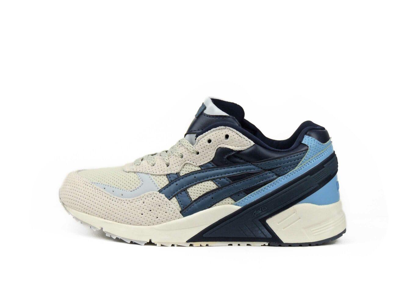 интернет магазин asics gel-sight beige blue h50ck_9950