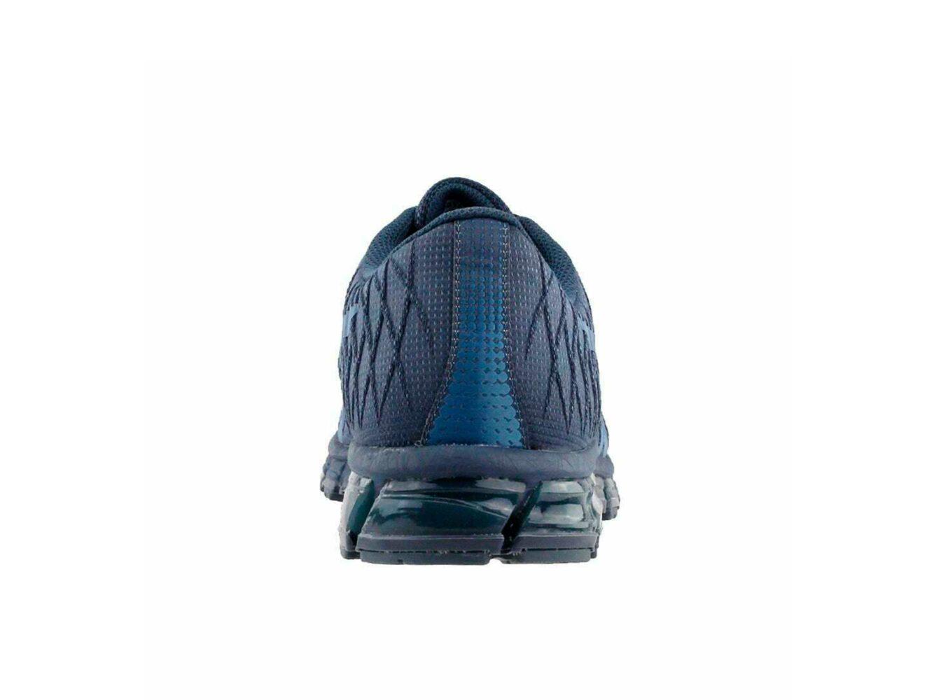 asics gel quantum 180 4 blue T728N купить